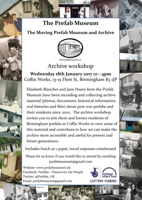 archive workshop birmingham 18 Jan 2017-1