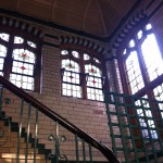 Moseley Road Baths Interior