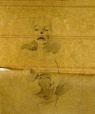 John Baskerville sketch