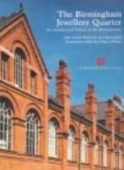 Book on the Birmingham Jewellery Quarter