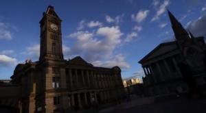 Suburban Birmingham