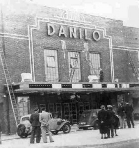 Danilo Opening