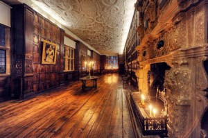 astonhall in candlelight