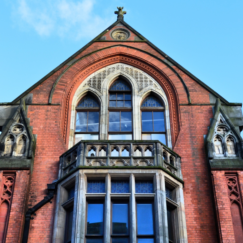 Arts And Crafts Birmingham