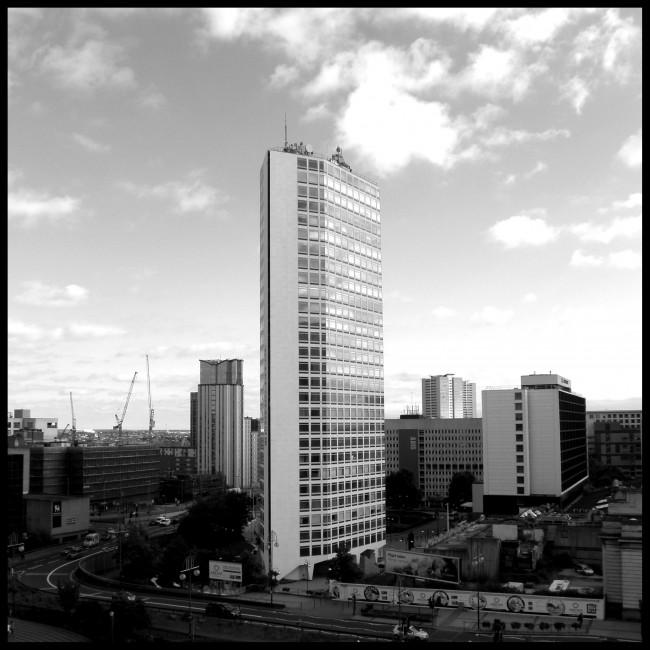 Alpha Tower 1