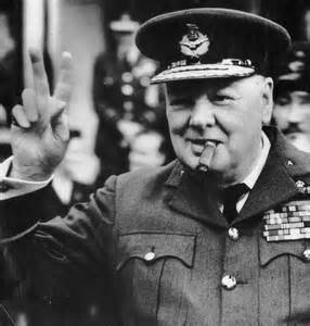 Image of churchill