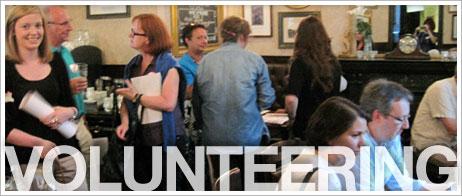 Volunteering at Birmingham Conservation Trust